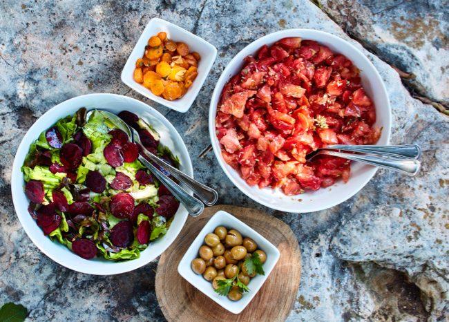 gastronomia regional Algarve