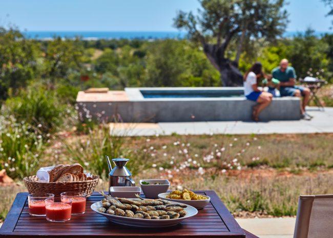 Gastronomia Algarve